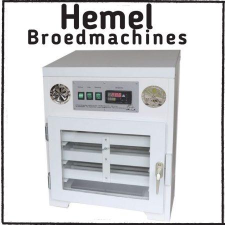 hemelbroedmachines